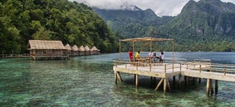 Inilah 5 Pantai Terindah di Indonesia yang Wajib Dikunjungi!
