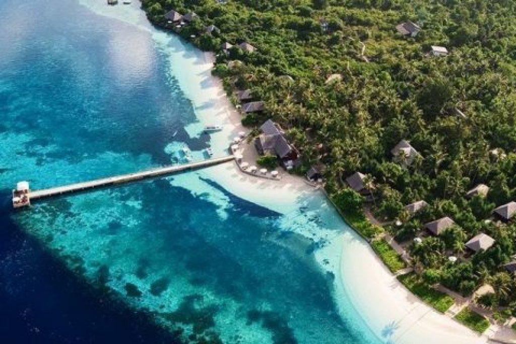 5 Kepulauan Terindah di Indonesia yang Wajib Diketahui!