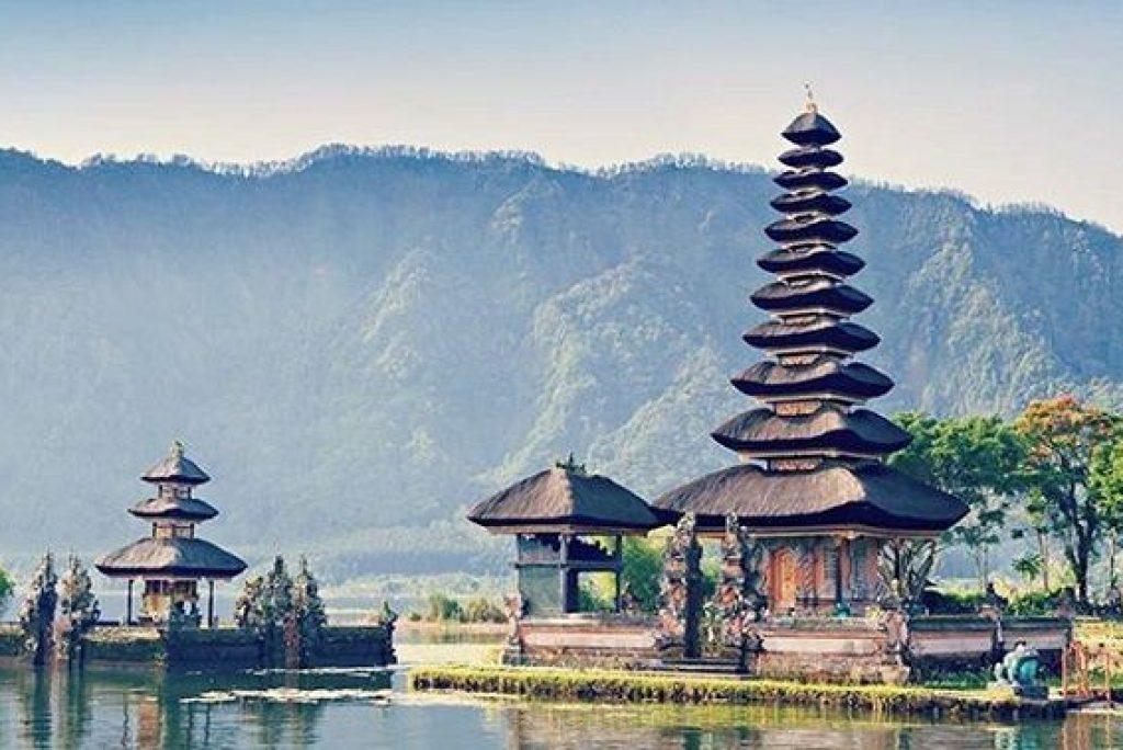5 Pura Favorit di Bali yang Wajib Dikunjungi