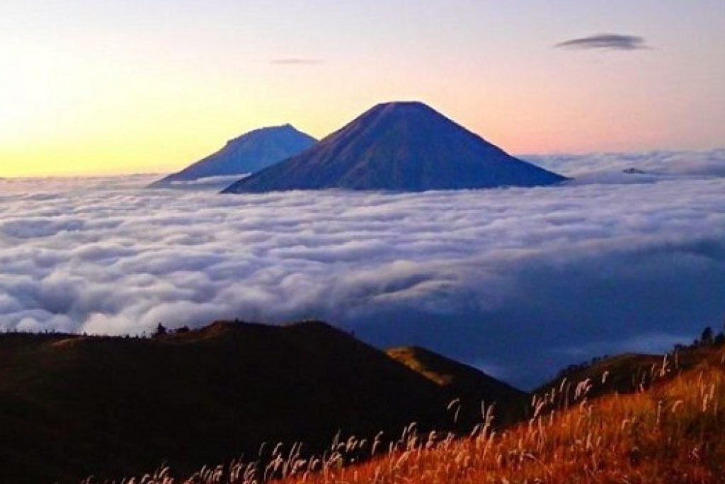 5 Gunung di Indonesia yang Cocok Untuk Pendaki Pemula
