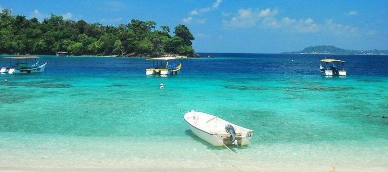 5 Tempat Wisata Di Aceh yang Seru untuk Dikunjungi