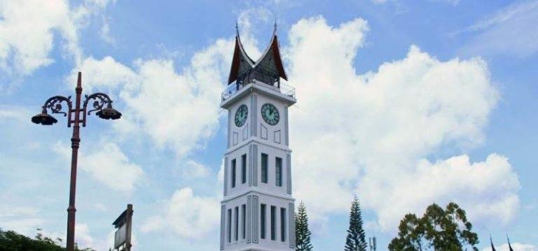 5 Tempat Wisata Di Sumatera Barat yang Wajib Kamu Kunjungi!