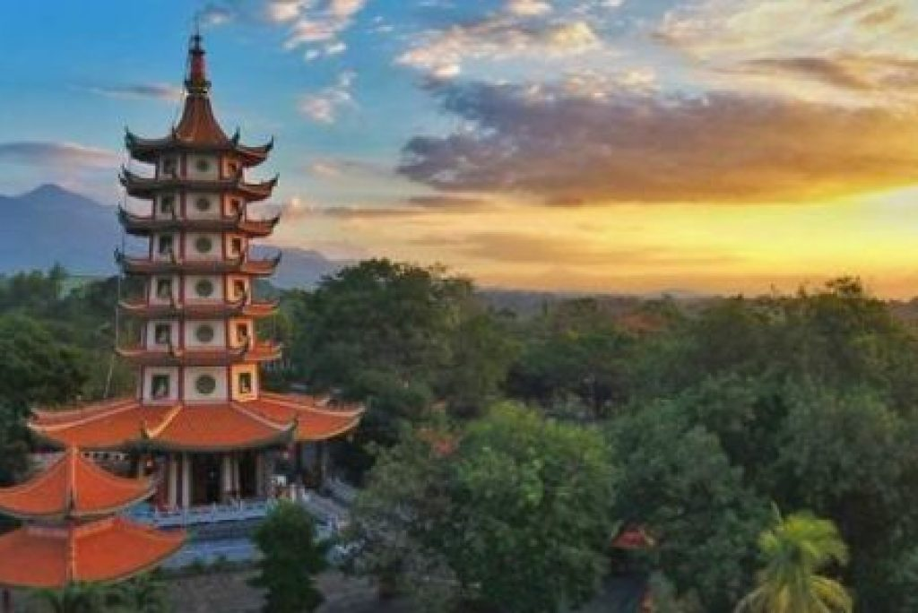 Inilah 6 Tempat Wisata Semarang yang Populer