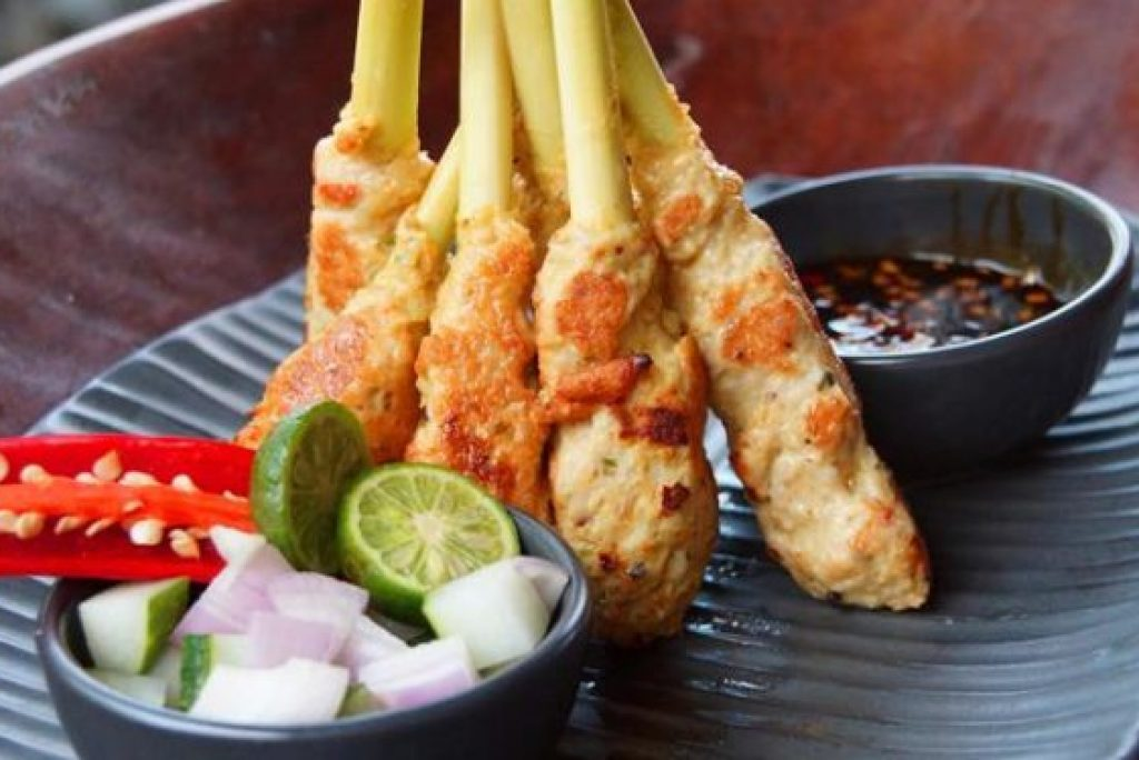 5 Makanan Khas Bali yang Lezat dan Wajib Dicoba
