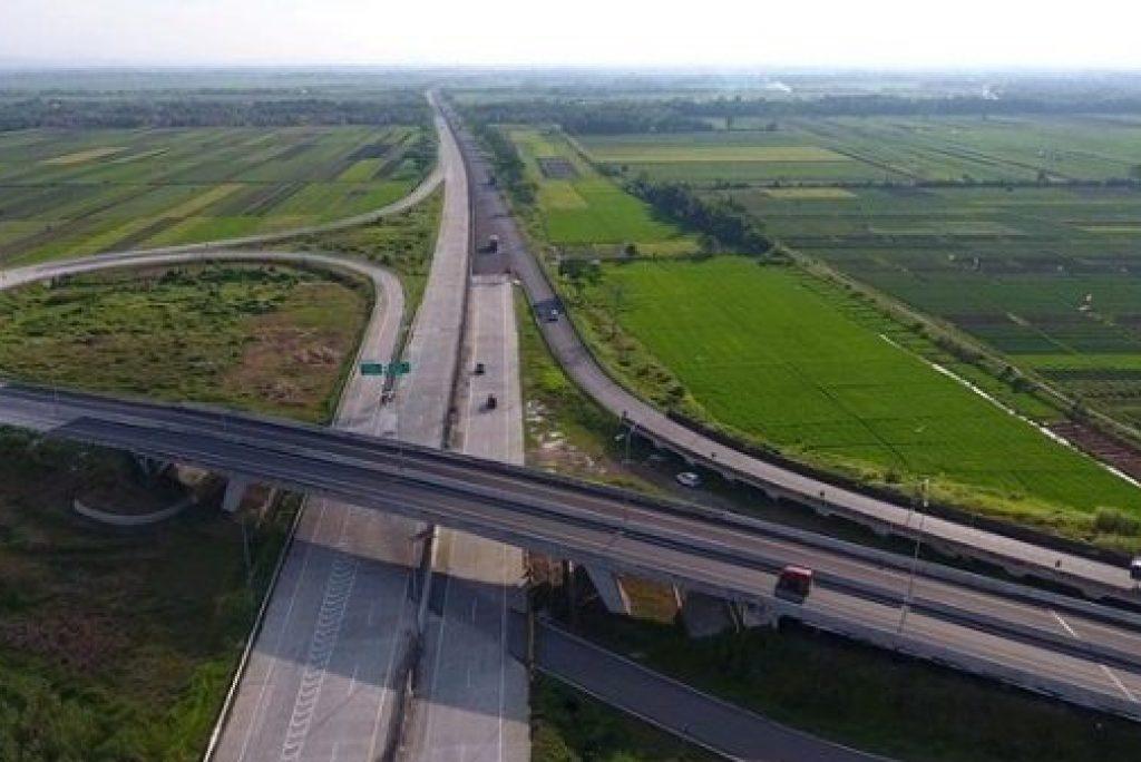 Jalur Mudik 2018, 7 Tol Baru Siap Dilintasi!