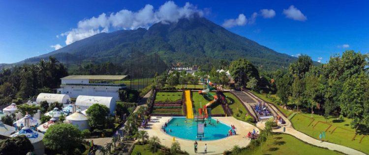 8 Tempat Wisata di Bogor yang Wajib Kamu Kunjungi!