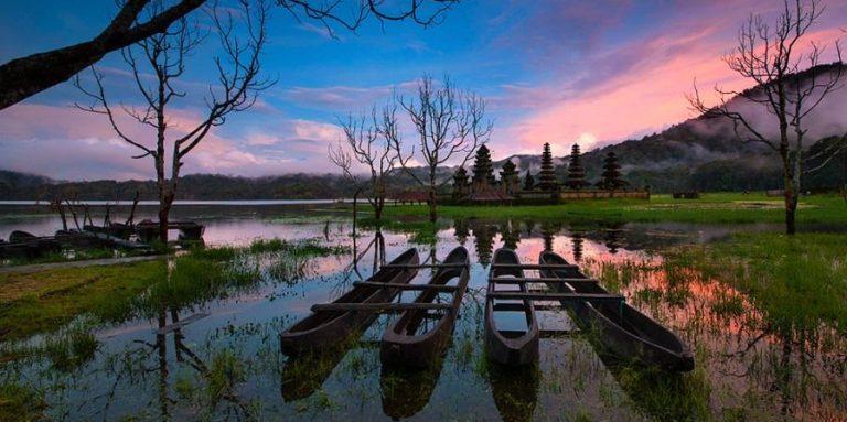 7 Tempat Wisata Hits di Bali Utara