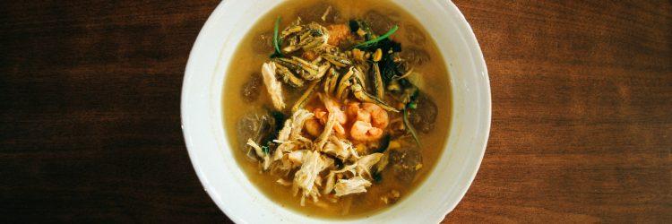 9 Kuliner Makassar yang Patut Dicoba
