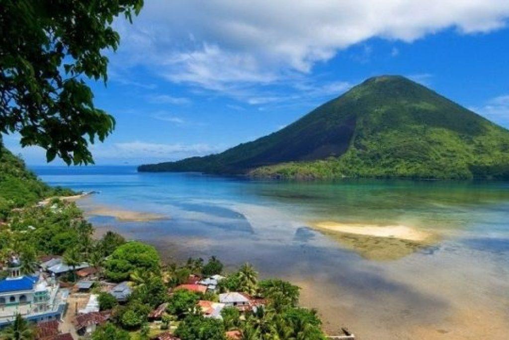 7 Tempat Wisata Maluku yang Wajib Kamu Kunjungi