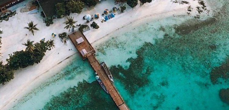 Ini 8 Destinasi Wisata Terpopuler di Lampung