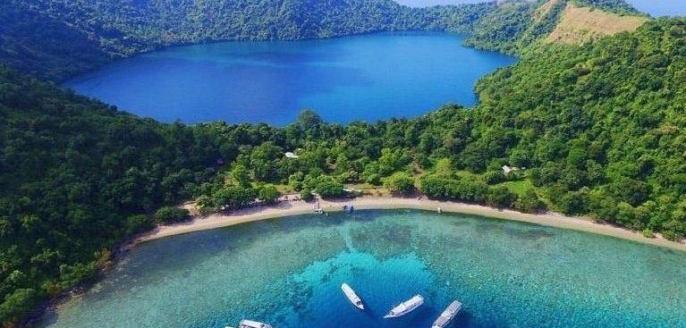 8 Tempat Wisata di Sumbawa yang Paling Hits