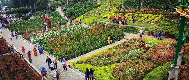 8 Tempat Wisata Hits di Batu, Malang!