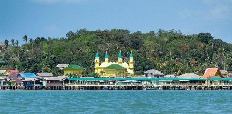 8 Tempat Wisata di Tanjung Pinang Terbaru yang Lagi Hits