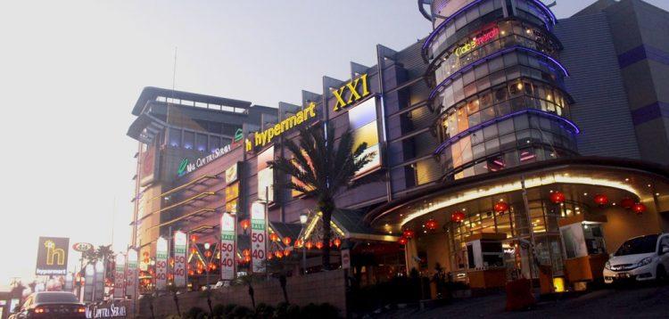 5 Mall Terbaik di Pekanbaru yang Wajib Dikunjungi!