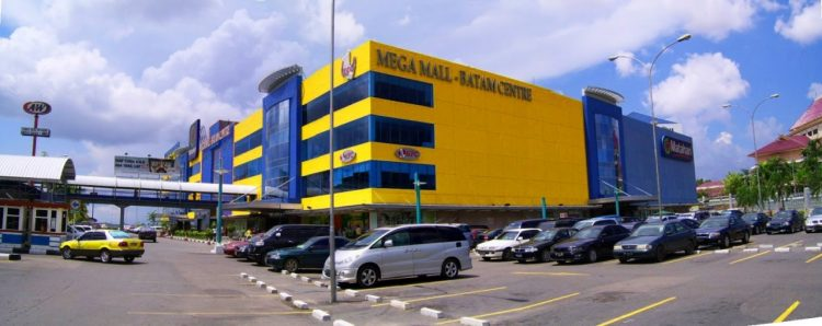 Mau belanja ke Batam? Inilah 5 Mall Terbaik di Batam