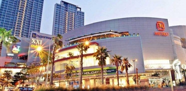 7 Mall Terbesar dan Terhits di Surabaya