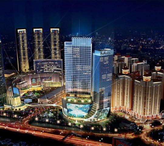 Neo SOHO Mall