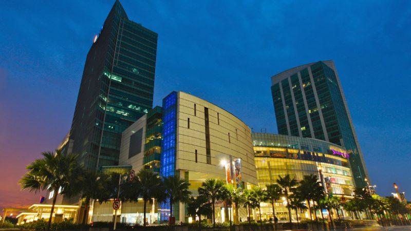 Senayan City