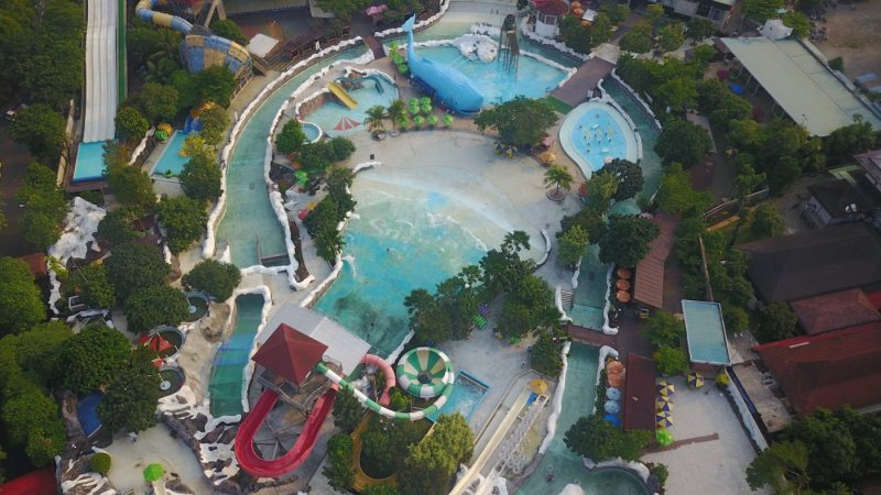 Snow Bay Waterpark