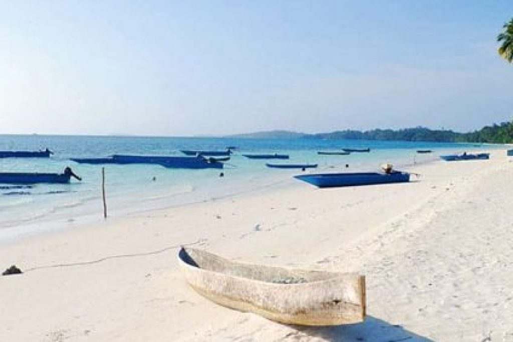 8 Destinasi Wisata di Kepulauan Kei yang Mempesona