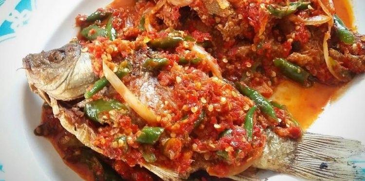 5 Makanan Khas Lampung yang Super Lezat