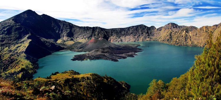 Inilah 8 Tempat Wisata Lombok Timur Yang Paling Menarik