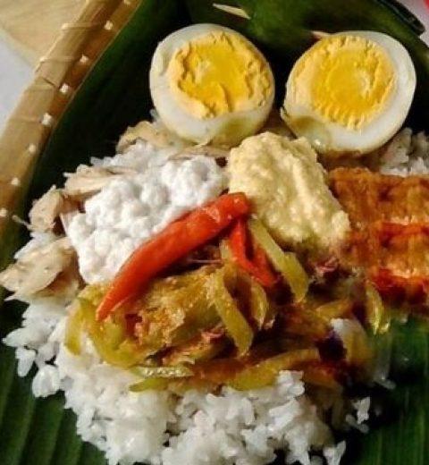 7 Kuliner Bandung yang Wajib Kamu Coba!