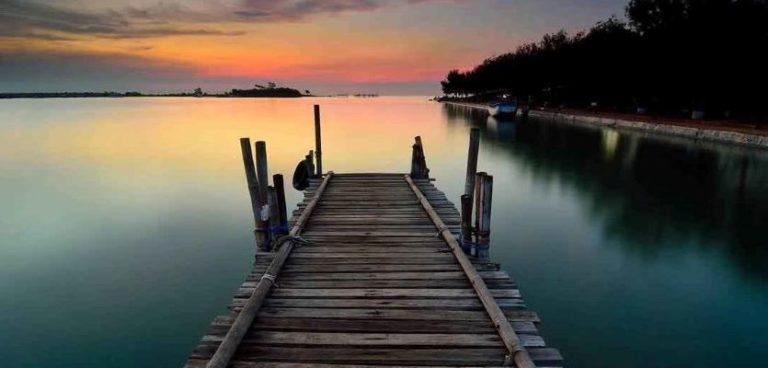 8 Pantai di Semarang yang Menakjubkan
