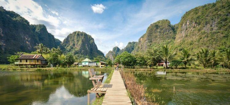 8 Tempat Wisata Makassar yang Wajib Kamu Kunjungi