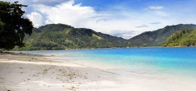10 Pantai di Lampung yang Terbagus dan Terpopuler