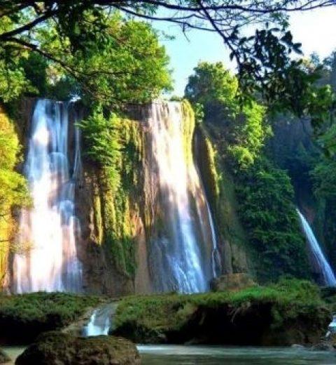 8 Tempat Wisata di Gorontalo yang Paling Populer