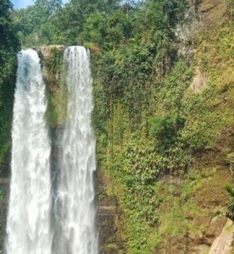 10 Pantai di Lampung yang Terbagus