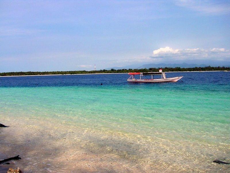 Pantai Gili Trawangan