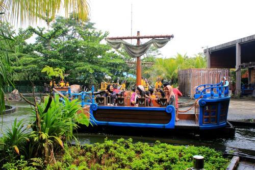 Boat Blaster
