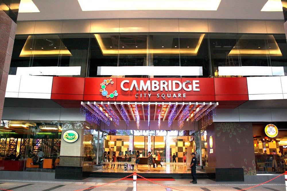 Cambridge City Square