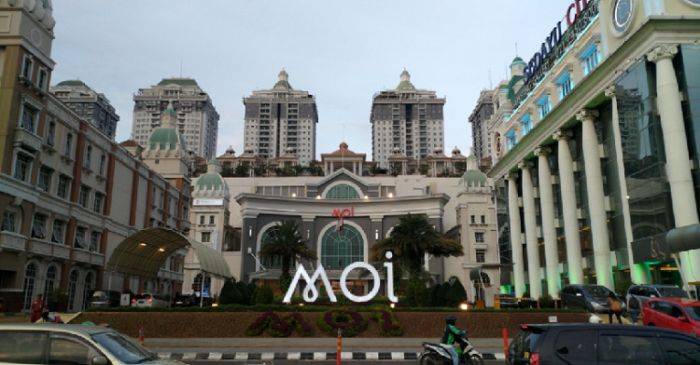 Mall-of-Indonesia