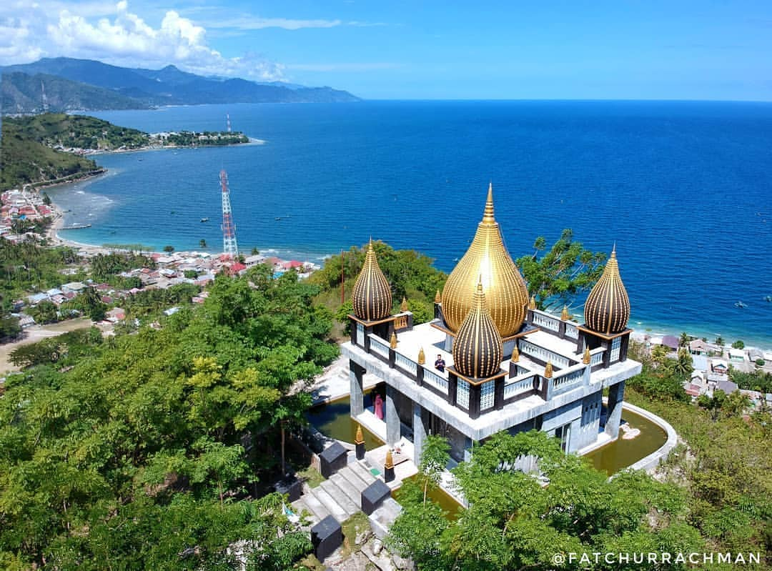 Masjid Walima Emas