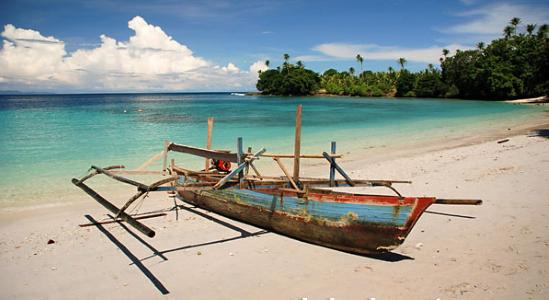 Pantai Luari
