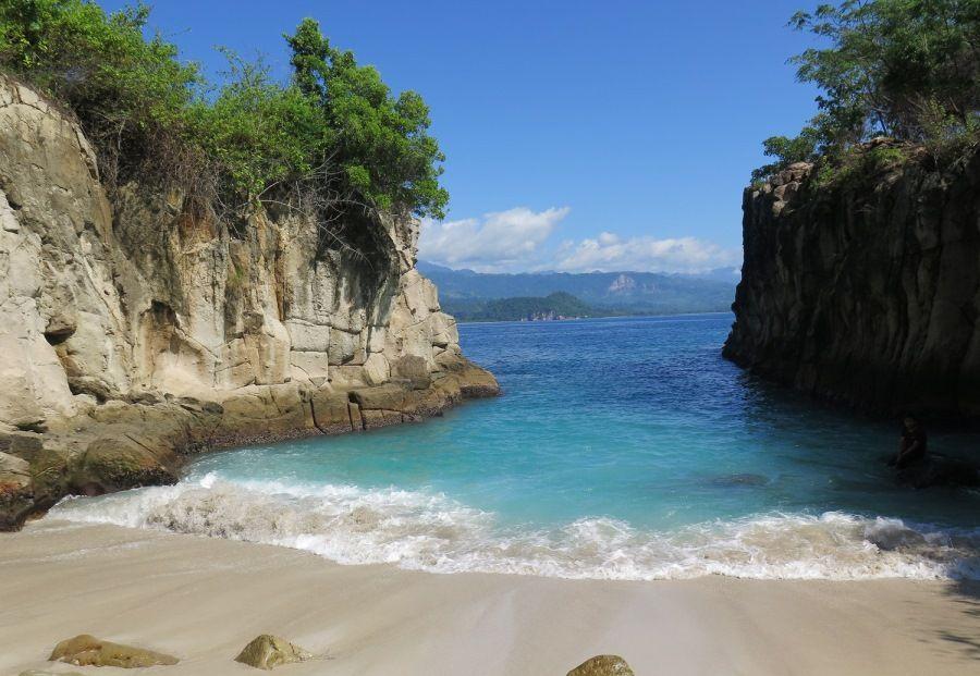 Pantai Patokan