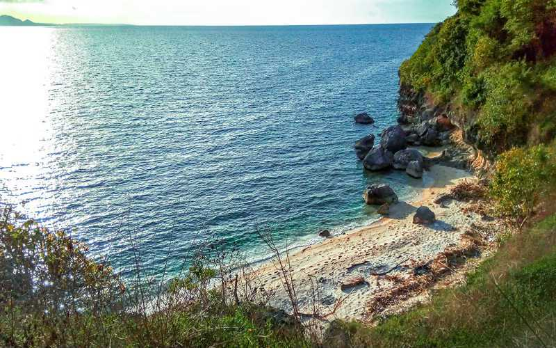 Pantai Tanjung Menangis