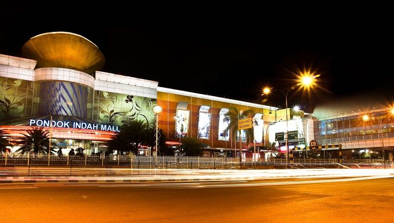 Pondok-Indah-Mall