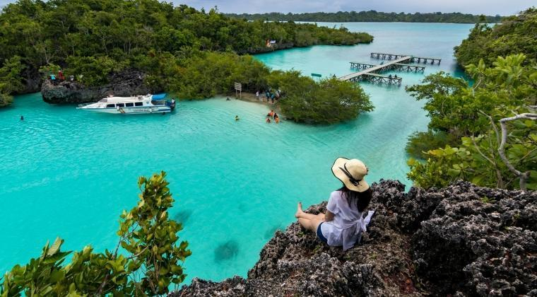 Pulau Bair