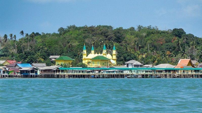Pulau-Penyengat