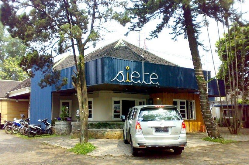 Siete Cafe