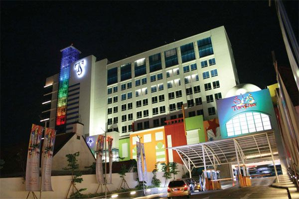 Surabaya-Town-Square