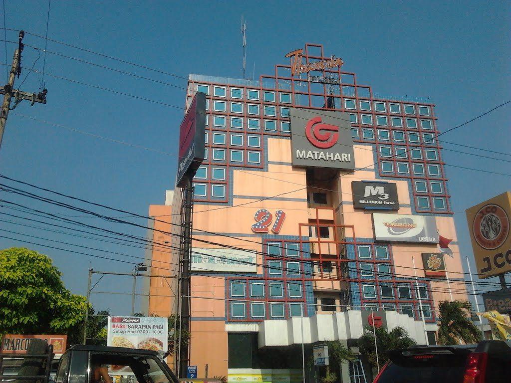Thamrin Mall
