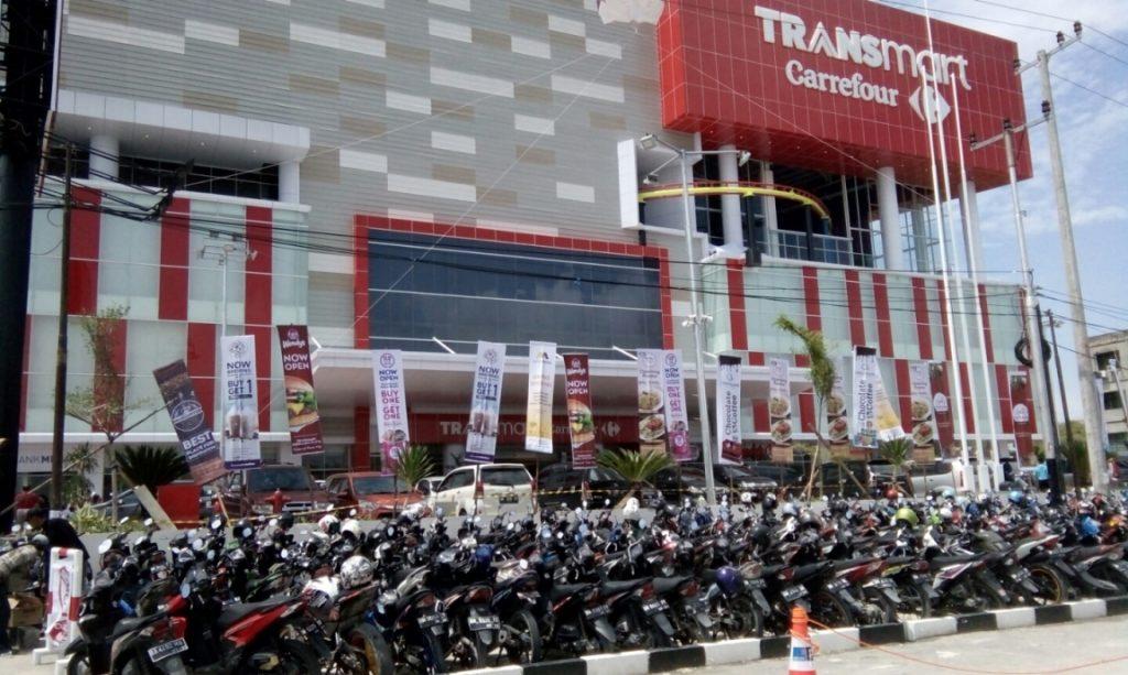 Transmart Pekanbaru