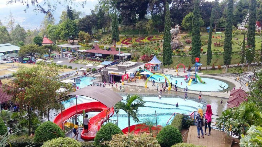 Waterpark Selecta Malang