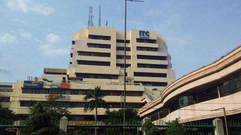 ITC Mangga Dua