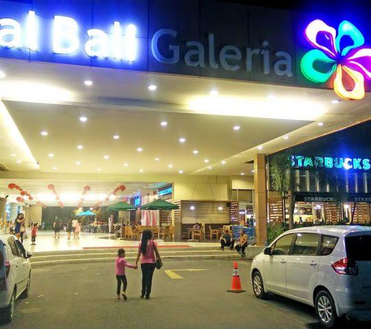 Mal Bali Galeria
